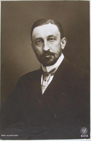 Józef Brudzinski