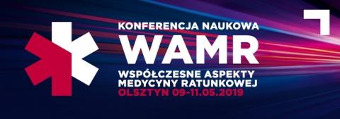 Konferencja naukowa WAMR 2019