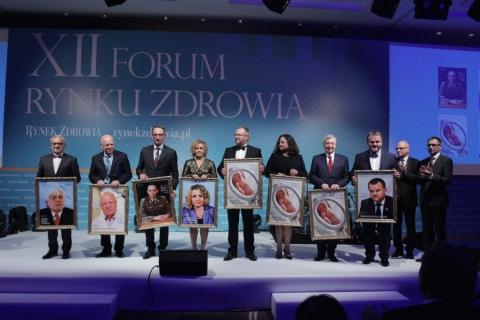Professor Wojciech Maksymowicz, M.D., Ph.D., Health Market Leader