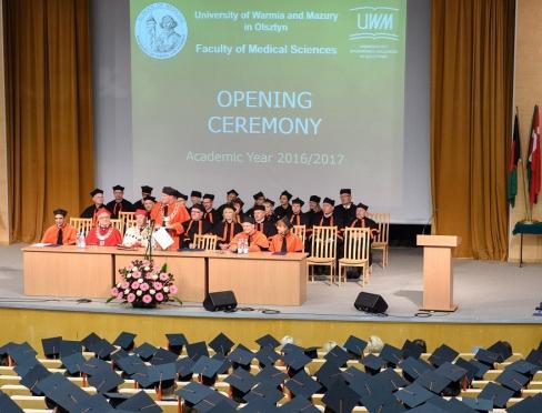 Inauguracja Sala Konferencyjna