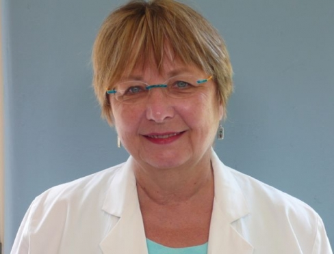 Prof. Judith Tintinalli