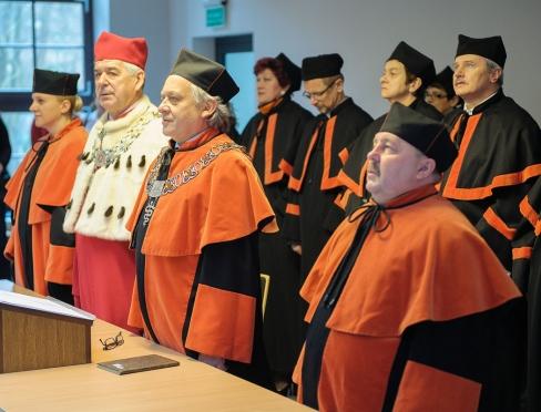Dyplomatorium Kierunku Lekarskiego 2014