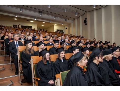 Dyplomatorium Kierunku Lekarskiego 2016