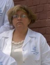 dr hab. n. med. Joanna Haraźna