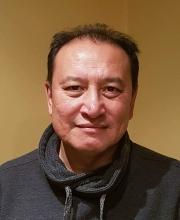 dr n. med. Bułat Tuyakov