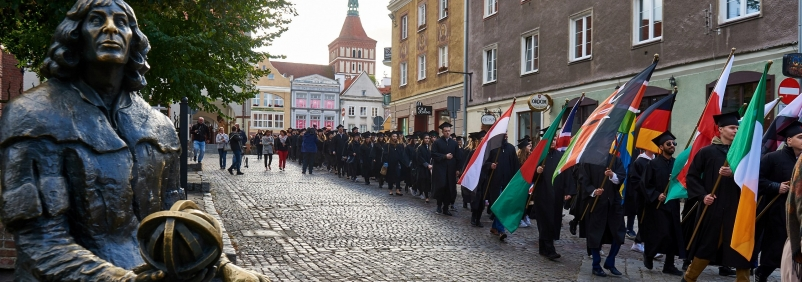 Opening Ceremony of the Academic Year 2019/2020